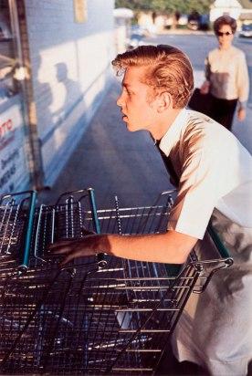Untitled, 1965-68, William Eggleston