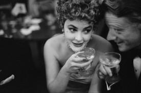 Metropolitan Opera, New York, 1951, Garry Winogrand